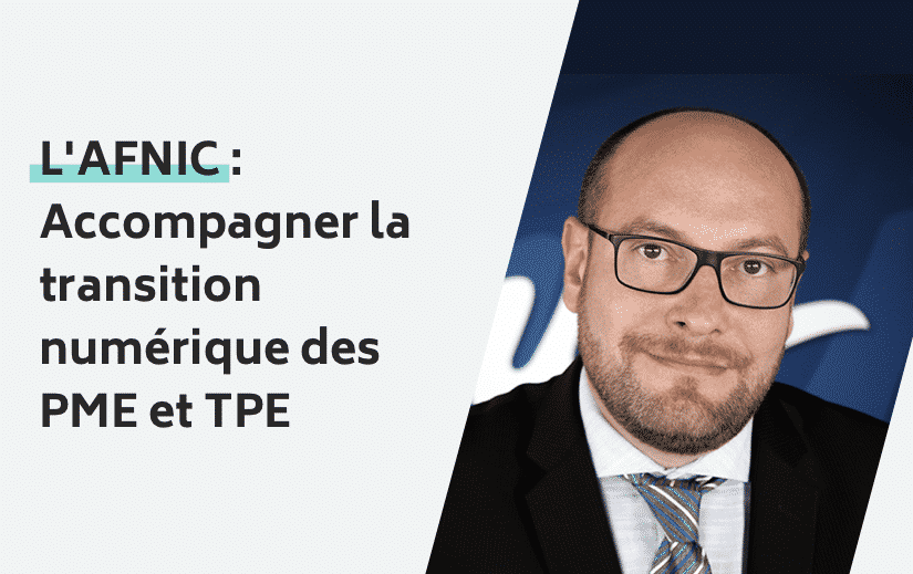Interview Pierre Bonis Afnic