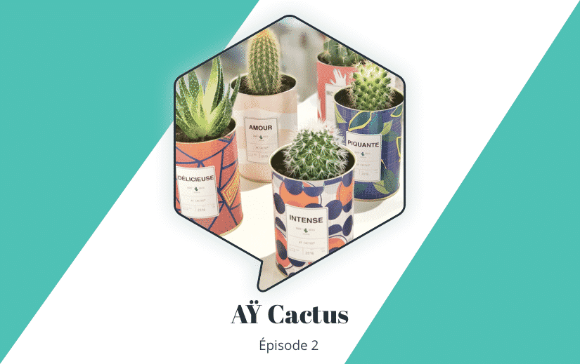 Podcast LiveMentor AY Cactus