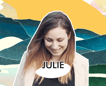 Julie-LiveMentor
