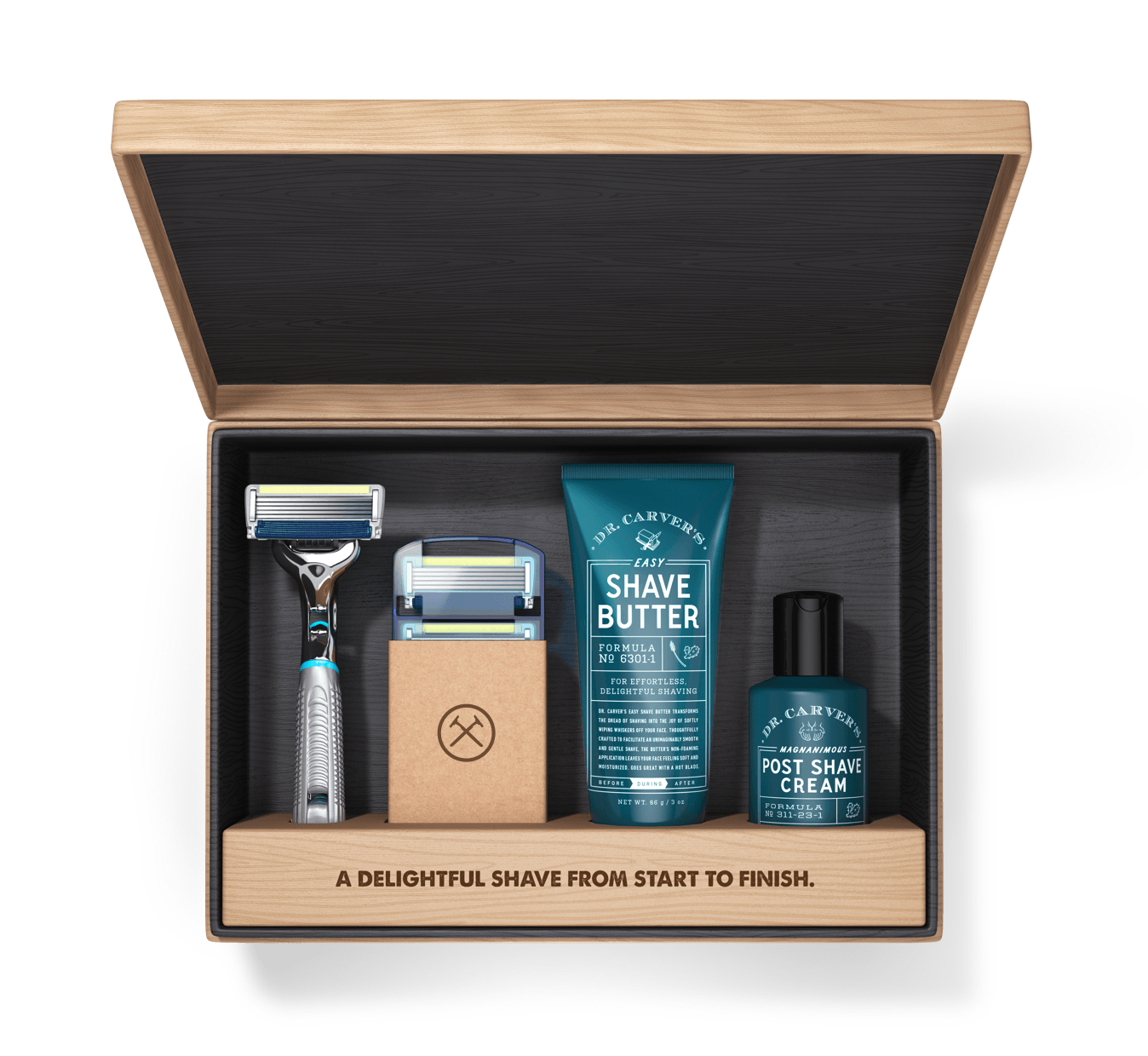 histoire Dollar Shave Club