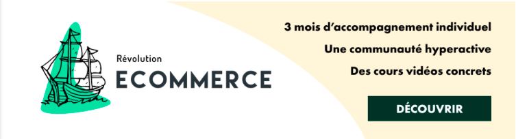 Formation E-Commerce LiveMentor
