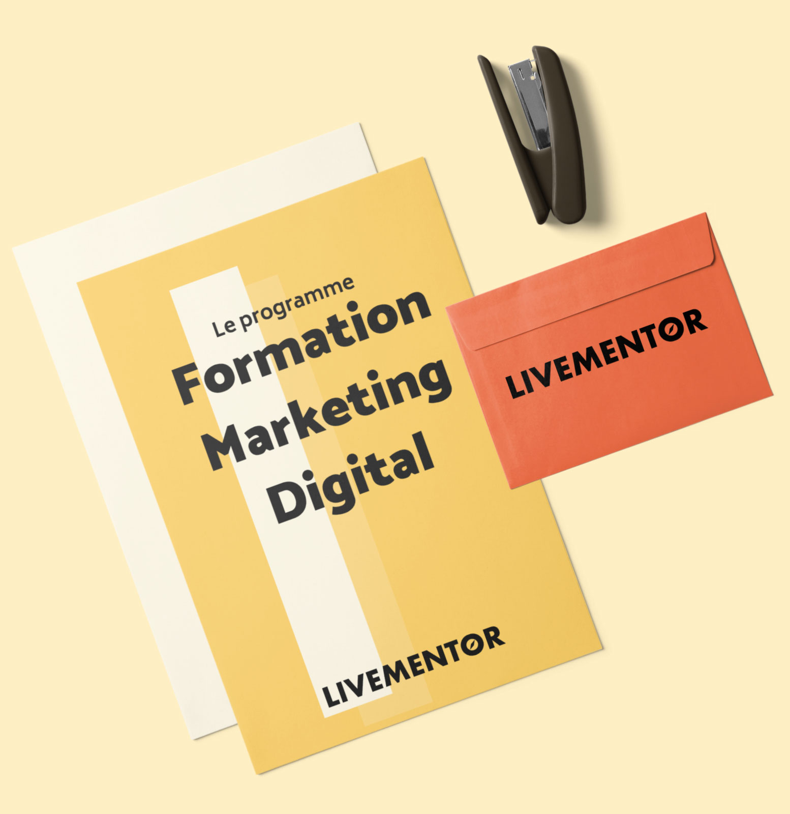 programme formation Marketing digital